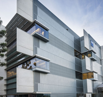 QUT - Creative Industries Building
