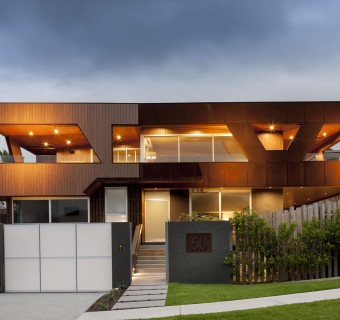 Sunshine Coast Residence